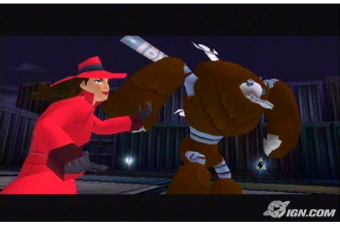 Carmen Sandiego: The Secret of the Stolen Drums ...