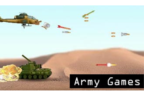 Army Games - Armor Games