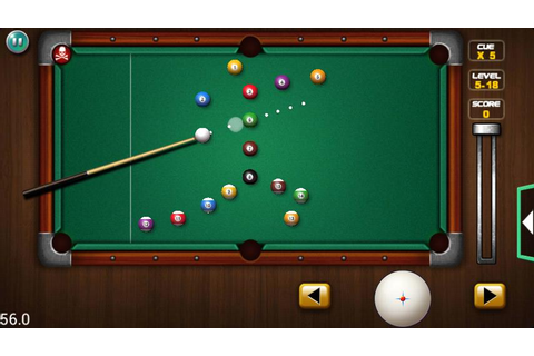 Pocket Pool Pro - Android Apps on Google Play