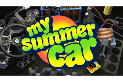 My Summer Car » FREE DOWNLOAD | CRACKED-GAMES.ORG