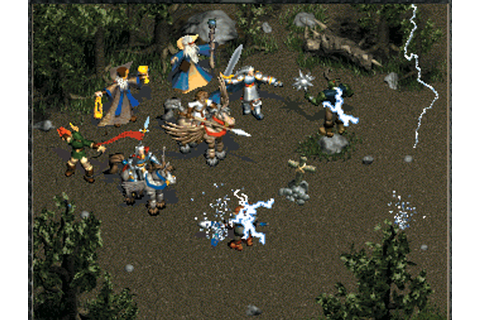 Download Disciples Sacred Lands Gold Full PC Game