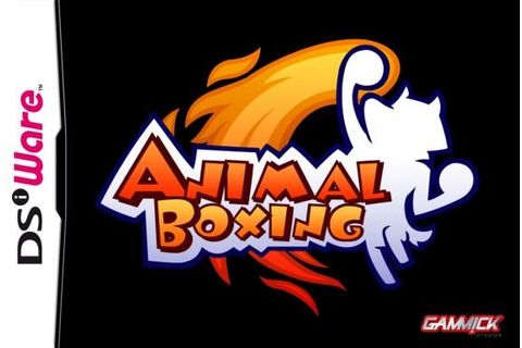Animal Boxing Review - DSiWare | Nintendo Life