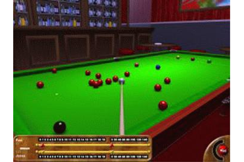 Download Snooker Game Full Version Snooker Download by ...