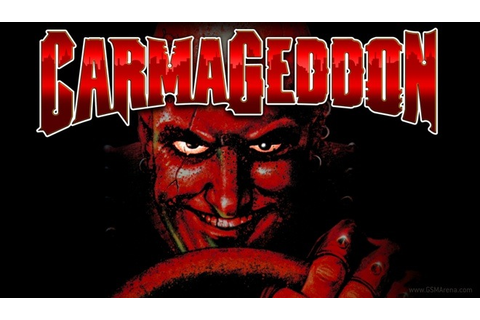 'Carmageddon' for iOS game review