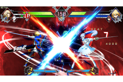 BlazBlue Cross Tag Battle | PC Game Key | KeenGamer