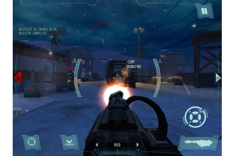 Call of Duty: Strike Team – Games for Android 2018. Call ...