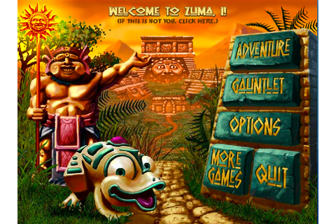 Free Download Zuma Deluxe PC Games | Free Games Dekstop