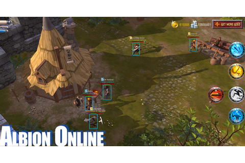 Albion Online Hack - Download Free Updated Albion Online ...