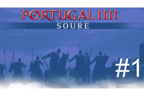 Portugal 1111: A Conquista de Soure #1 - YouTube
