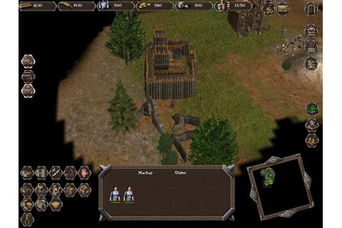 Highland Warriors download PC