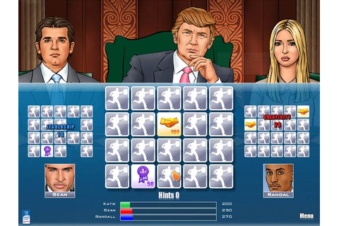 The Apprentice Los Angeles Free Download PC Game – ISOROMS.COM