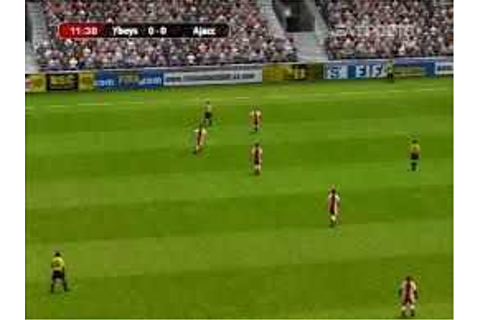 FIFA Football 2005 Download Free Full Game | Speed-New