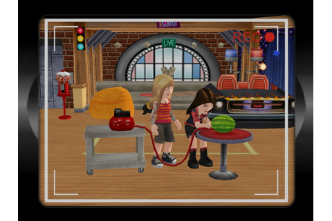 Amazon.com: iCarly 2: iJoin the Click!: Nintendo DS ...