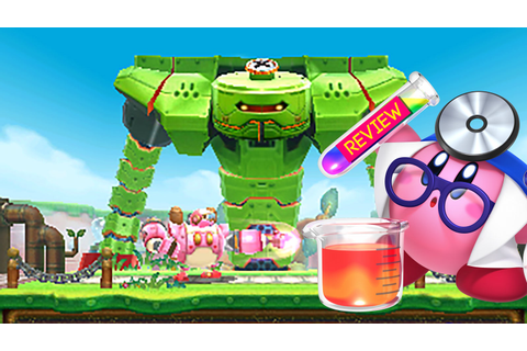 Kirby: Planet Robobot: The Kotaku Review | Kotaku Australia