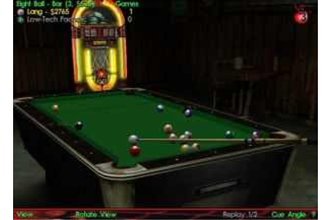 Virtual Pool 3 Download Free Full Game | Speed-New