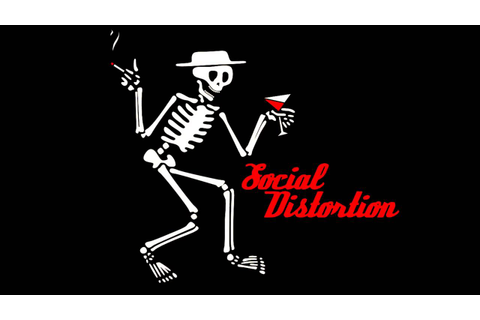 Social Distortion - Death Or Glory - YouTube