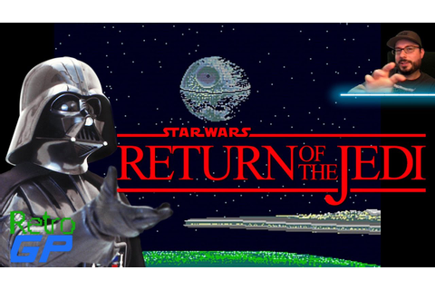 New STAR WARS Movie OPENING DAY Tribute Video!! Return of ...