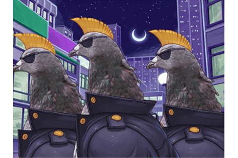 Hatoful Boyfriend review | Games | The Guardian