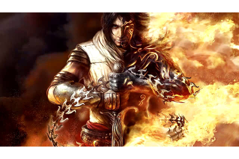 Prince Of Persia: The Two Thrones Original Soundtrack - HD ...