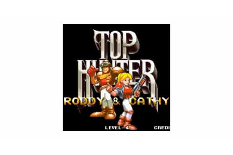Top Hunter Roddy & Cathy Game Download