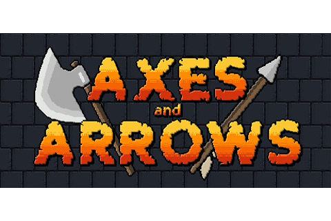 Axes and Arrows on Steam