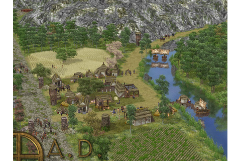 FreeGamr: 0 A. D. - Real Time Strategy Game