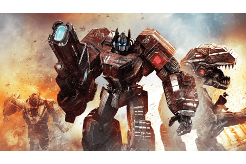 Buy Transformers: Fall of Cybertron (Steam KEY) + Gift and ...