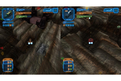 Miner Wars Arena - Buy and download on GamersGate