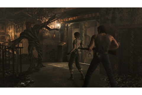 Review: Resident Evil: Origins Collection