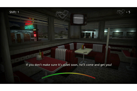 Joe's Dinner Review – Brash Games