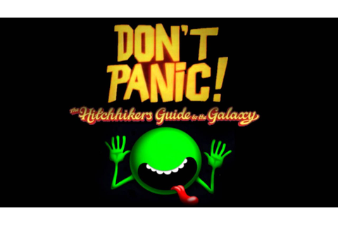 The Hitchhiker's Guide To the Galaxy - Video Game Orcestra ...