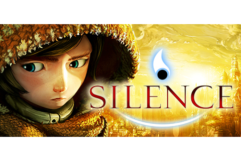 Save 50% on Silence on Steam
