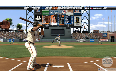 MLB 07: The Show APK + ISO PSP Download For Free