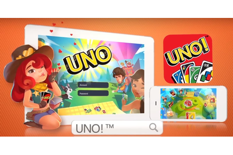 Mattel's free 'Uno' mobile game is now available worldwide