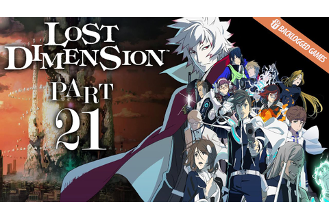 Lost Dimension – Part 21: Gameplay │ Backlogged Games ...