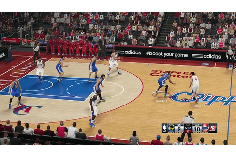 NBA 2K15-RELOADED | Ova Games