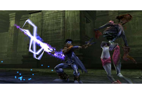 Legacy of Kain: Soul Reaver - Retrorecensione GameSource