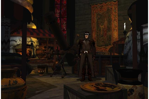 Discworld Noir (PC Adventure Game) | Free Full Version PC ...