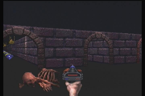 Download Escape from Monster Manor (3DO) - My Abandonware