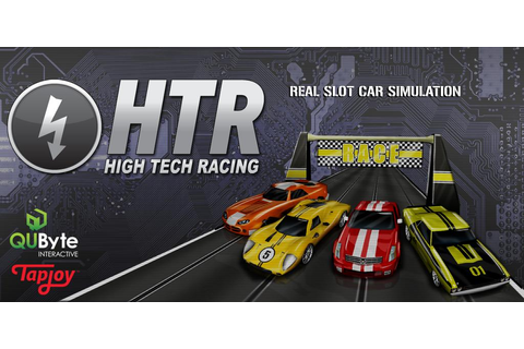 [News] HTR High Tech Racing available on Android Market ...