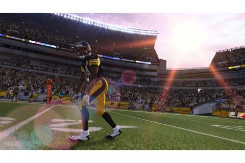 Wallpaper Madden NFL 15, american football, sports game ...