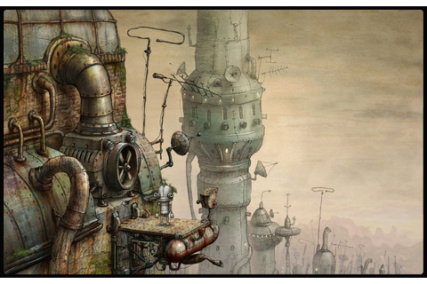 Angry Fan | Machinarium Wiki | FANDOM powered by Wikia