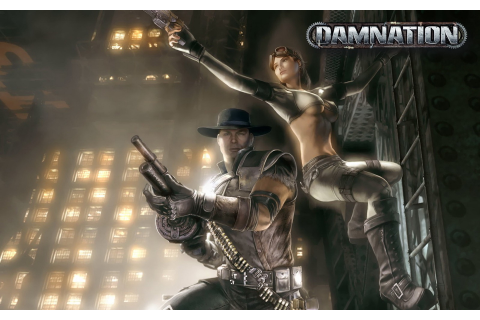 Damnation Game Wallpapers | HD Wallpapers | ID #8090