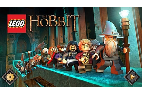 Save for LEGO The Hobbit | Saves For Games