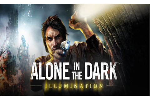 Alone in the Dark: Illumination - Free Full Download ...