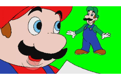 In Depth: The weirdest Super Mario games ever