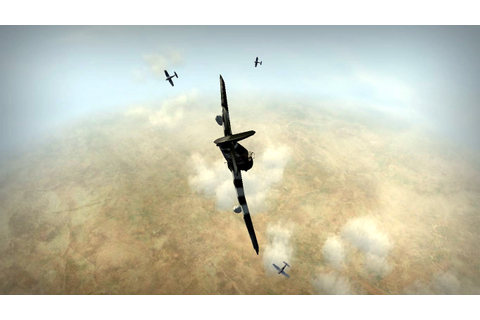 Download WarBirds - World War II Combat Aviation Full PC Game