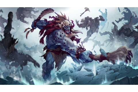 Riot Games' new LoL card game Legends of Runeterra will be ...
