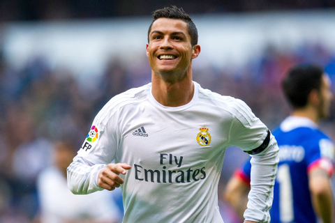 How Cristiano Ronaldo's game day routine sets him up to win