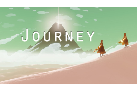 Journey - Gameplay / Playthrough (No Commentary) - YouTube